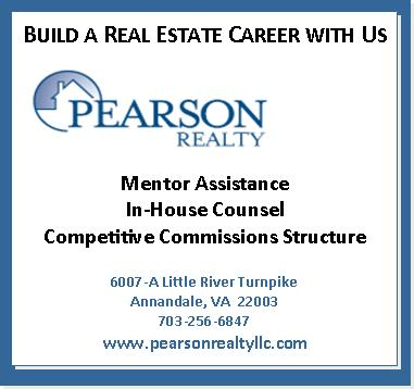 Pearson Realty is Hiring New Agents