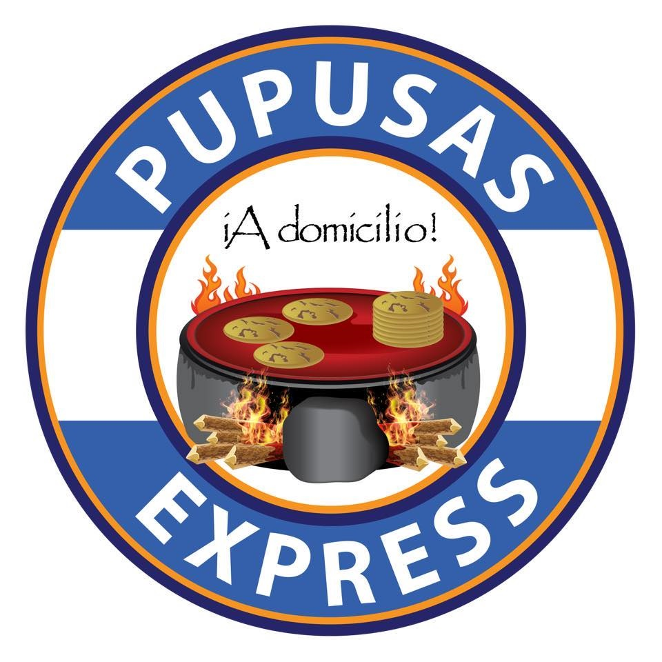Pupusas Express, Columbia PIke, Annandale