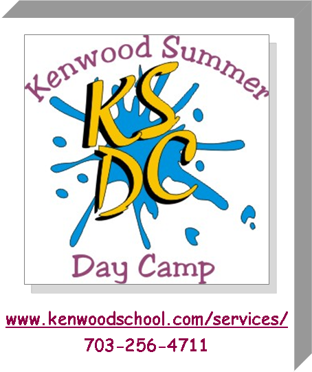 Kenwood Day Camp, Annandale, VA